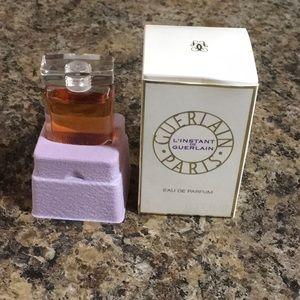L'instant de Guerlain Esaú de Parfum